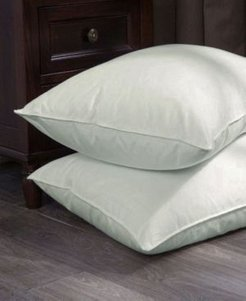 Trinity Firm Down Queen Pillow