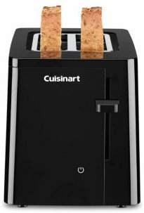 Cpt-T20 2-Slice Touchscreen Toaster