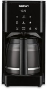 Dcc-T20 Touchscreen 14-Cup Programmable Coffeemaker
