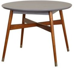 Angelo Home Allen Mid Century Dining Table