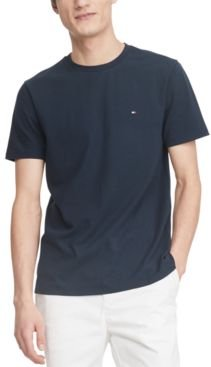 Performance Stretch Solid T-Shirt