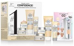 5-Pc. Travel With Confidence! Set, Created For Macy's