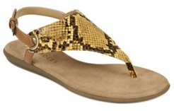 in Conchlusion Casual Sandal Women's Shoes