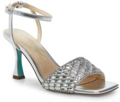 Britt Dress Sandal Women's Shoes