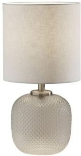 Vivian Table Lamp with Night Light