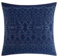 "Crescent Lake 20"" Square Decorative Pillow"