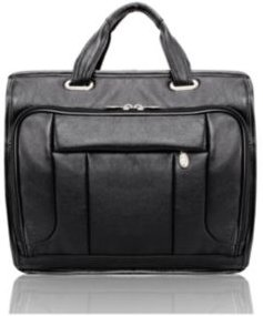 River West Checkpoint-Friendly Laptop Briefcase