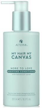 My Hair My Canvas More To Love Bodifying Conditioner, 8.5-oz.
