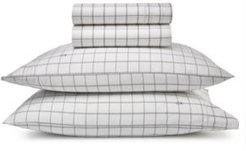 Match Point Collection Sheet Set, California King Bedding