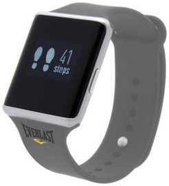 TR10 Smart Fitness Tracker Watch with Blood Pressure Heart Rate Monitor