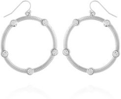 Summer Chic Front Facing Earring