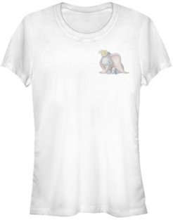 Dumbo Pocket Short Sleeve T-shirt