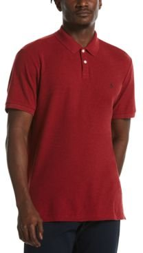 Donegal Daddy Cotton Polo