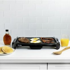 """10"""" x 16"""" Electric Griddle"""