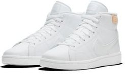 Court Royale 2 Mid High Top Casual Sneakers from Finish Line