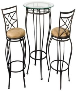 Web Bistro 3 Piece Set