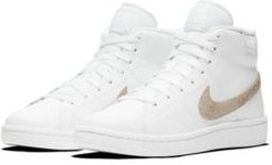 Court Royale 2 Mid High-Top Casual Sneakers from Finish Line