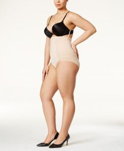 Plus Size OnCore High-Waisted Brief PS1815