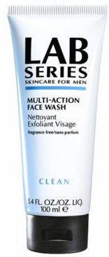Clean Collection Multi-Action Face Wash, 3.4 oz.