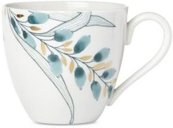Goldenrod Collection Cup