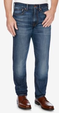 Slim-Fit 121 Heritage Jeans