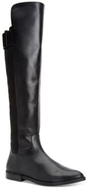 Priya Over-The-Knee Boots Women's Shoes