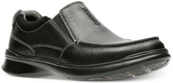 Cotrell Free Leather Slip-Ons Men's Shoes