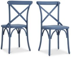 Maxwell Dining Chairs (Set of 2)