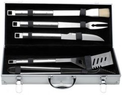 Essentials Collection Cubo 6-Pc. Bbq Set