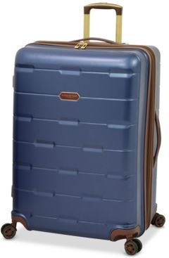 "Brentwood 28"" Hardside Check-In Luggage, Created for Macy's"