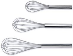 Studio Collection 3-Pc. Whisk Set