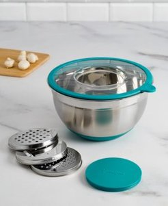 5-Qt. Grater Prep Bowl, Created for Macy's