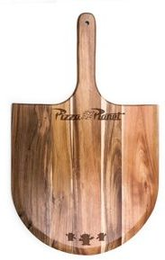 Toscana by Picnic Time Toy Story - Acacia Pizza Peel Serving Paddle