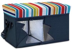 Oniva by Picnic Time Ottoman Portable Cooler