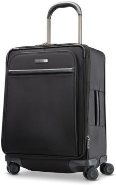 Metropolitan 2 Domestic Carry-On Expandable Spinner Suitcase