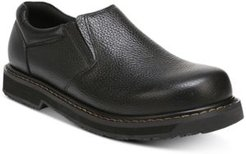 Winder Ii Oil & Slip Resistant Slip-On Loafers Men's Shoes