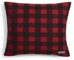 Cabin Plaid Decorative Pillow