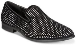 Inc Men's Wyatt Crystal Loafers, Created for Macy's Men's Shoes