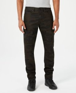 Flight Slim-Straight Jeans, Created for Macy's