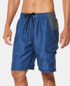 "Marina Sport VaporPLUS 9"" Swim Trunks"