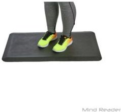 Anti-Fatigue Mat for Kitchen and Home Office