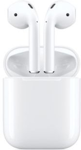 AirPods with Charging Case (2nd Generation)
