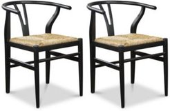 Stella Side Chair, 2-Pc. Set (2 Side Chairs)