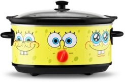 SpongeBob 7-Quart Slow Cooker