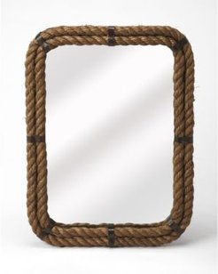 Butler Darby Rope Wall Mirror