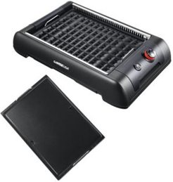 Smokeless Grill And Griddle