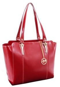 Alicia Ladies Tote with Tablet Pocket