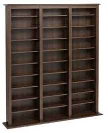 Triple Width Barrister Tower