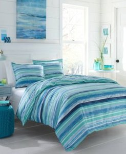 Alex Comforter Sham Set, Twin Bedding