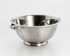 Cookpro 5 Qt Stainless Steel Colander with Oversized Handles
